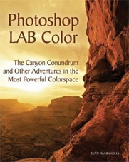 Copertina di Photoshop LAB Color